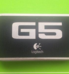 Грузики для Мышки Logitech G5