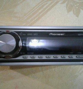 Магнитола Pioneer DEH-P65BT