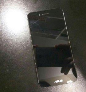 Телефон Asus FonePad S 4G, NFC, Мощный