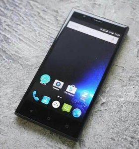 Highscreen Boost 3, LTE 4G