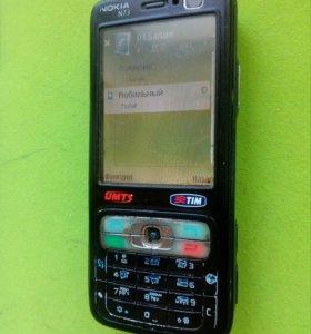 Nokia N73-1-оригинал