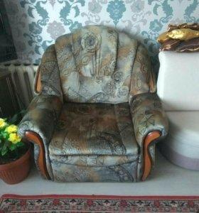 Продаётся кресло- кровать