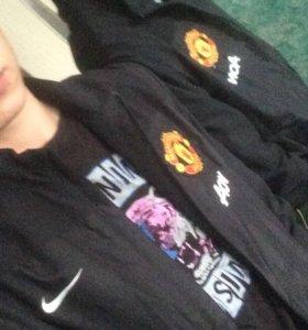 Nike Manchester Срочно‼️‼️❗️