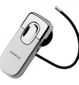 NokiaBH-801Bluetooth Гарнитура