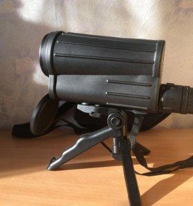 Зрительная (подзорная)труба YUKON 20-50x50 (Sibir)