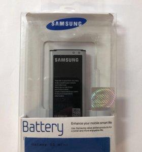 Аккумулятор для Samsung S5 mini