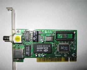 Acorp PE-908 (Realtek 8019AS)