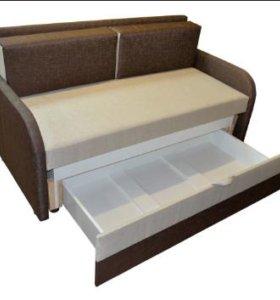Диван-кровать новый