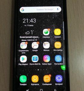 Телефон Samsung Galaxy S8 64Gb