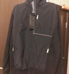 Куртка- толстовка мужская