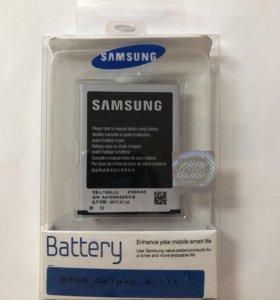 Аккумулятор для Samsung S3