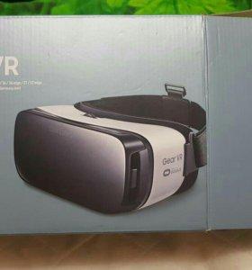 Очки виртуальной реальности Samsung S7