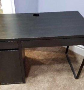 Стол микке IKEA
