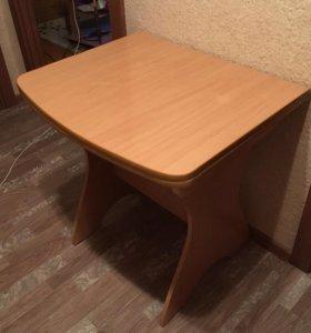 Кухонный стол (раскладной)