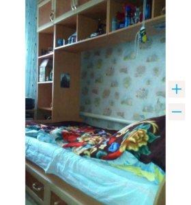 Стенка+кровать