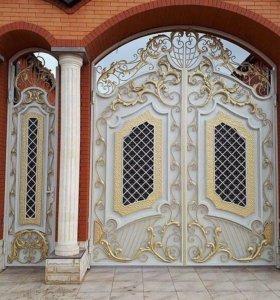 Ворота «Патриот»