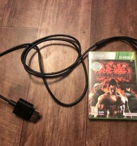 Колокольчики и диск для Xbox-360
