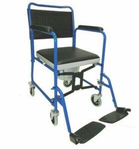 Новое кресло-каталка ky692