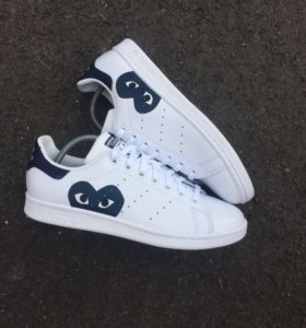 Comme des Garcons Adidas Stan Smith