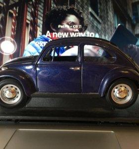 Модель Volkswagen