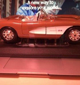 Модель Chevrolet