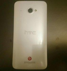 Смартфон HTC Butterfly