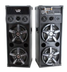 Акустическая система VR HT-D907V новинка 2017