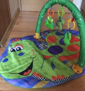 Игровой коврик YAKO