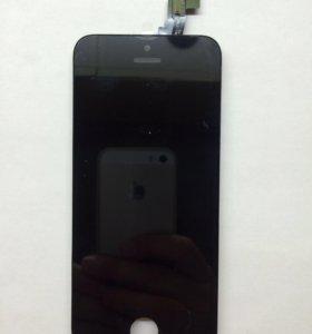 Дисплеи iPhone 5c