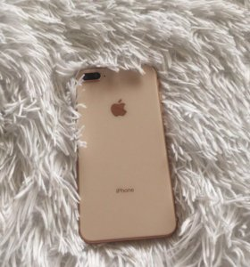 Apple iPhone 8 Plus на 256Gb