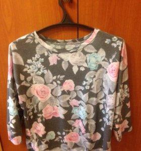 Кофта,блузка,свитер,толстовка