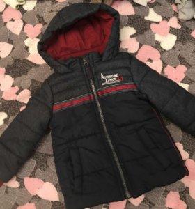 Куртка YO Baby80