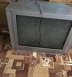 Телевизор на запчасти или под ремонт