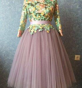 Платье 👗 выпускное , праздничное , вечернее