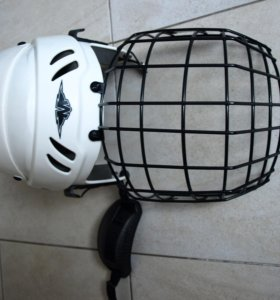 Шлем Mission M15 Решетка Bauer