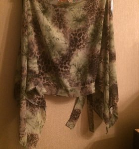 Блуза- трансформер