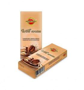 Кофейные зерна в шоколаде Marengo Ирландский крем