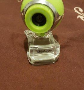 Продается web камера для видеообщения