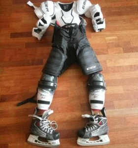 Хоккейная форма на ребенка