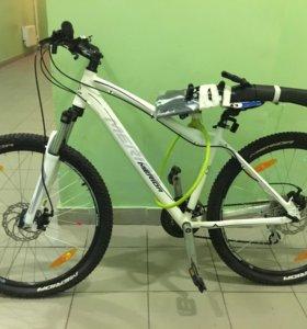 Велосипед Merida Juliet 6.20