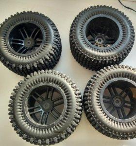 Rc колеса 10 масштаба Proline gladiator