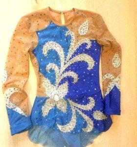 Фигурное катание, платье для выступлений, 110-128