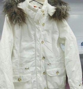 Куртка женская ESPRIT германия .