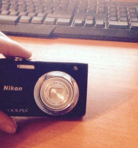 Nikon coolpix 2600