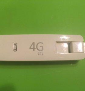 Модем 3G/4G Alcatel W800 с WiFi