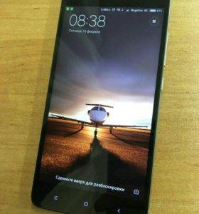 Смартфон Xiaomi Redmi Note 3 Pro Prime