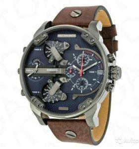 часы Diesel Brave (3 вида,зайди и выбери свои)