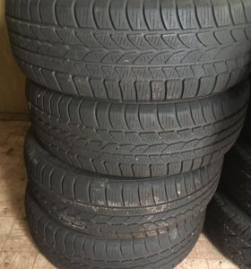 Continental ContiWinterContact 225/60 R18