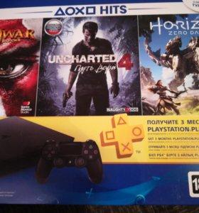 Sony playstation 4 торг