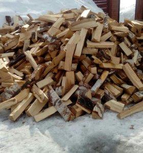 Продам дрова березавые